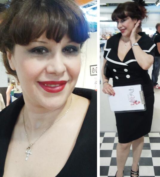 Kiwi Make Up: Intervista a Simona Sessa, Pin-Up del 2000