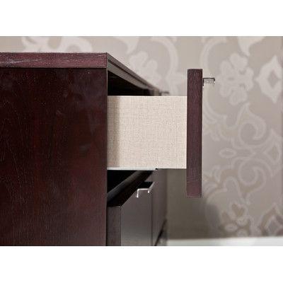 Modloft Thompson 6 Drawer Double Dresser - http://delanico.com/dressers/modloft-thompson-6-drawer-double-dresser-736917203/