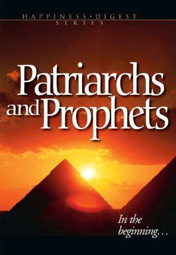Patriarchs and Prophets [Illustrated] by Ellen G. White. $2.16