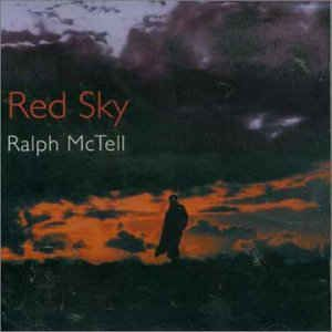 Ralph McTell - Red Sky (Leola Records)