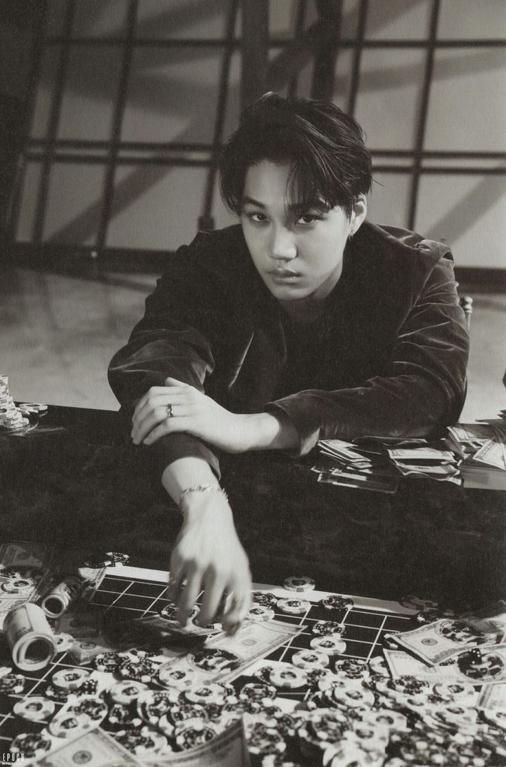 17 Best Images About Exo K Kai On Pinterest Incheon