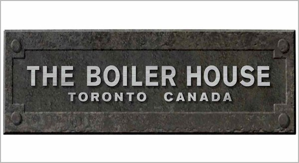 The Boiler House is located in The Distillery District of downtown Toronto. The Sunday brunch here is simply awesome!  A must-try! http://streets.to/assets/recent/the-boiler-house.php