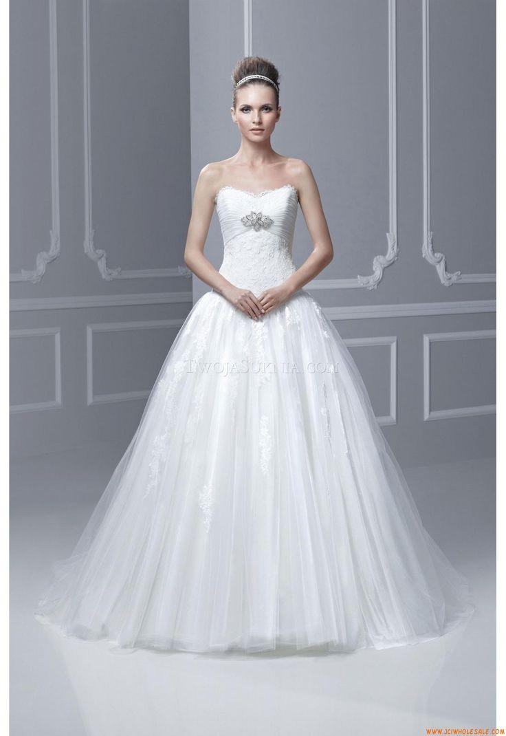 Robe de mariée Enzoani Fairmont Blue By Enzoani 2013