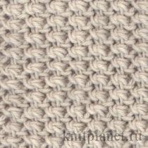 Планета Вязания | Узоры мелкой вязки, тканевые узоры