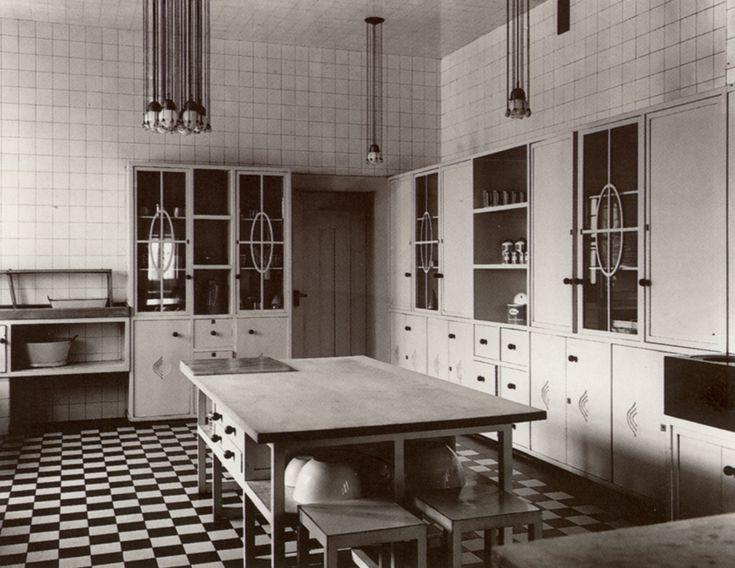 49 besten koloman moser bilder auf pinterest koloman moser jugendstil und wien. Black Bedroom Furniture Sets. Home Design Ideas
