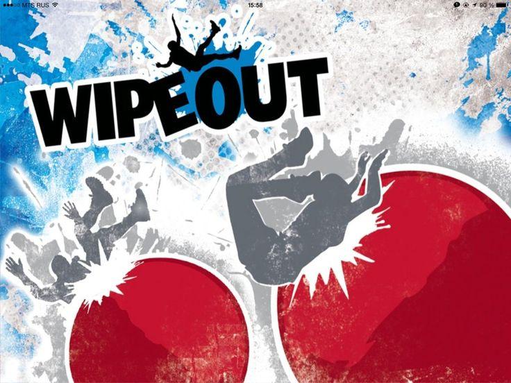 Wipeout - экстремальные развлечения   Софт-запуск игры провалился и вышла она только сейчас. По сути, Wipeout – это обычный раннер, который мне удалось разглядеть не сразу. Покажется, что это скорее приключен  Что интересно, в Google Play уже давно вышла вторая часть игры.