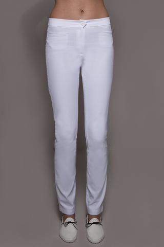 SHANGHAI Tunic (White)