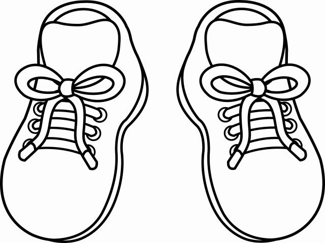 27 Creative Picture Of Shoes Coloring Pages Albanysinsanity Com Pictures Of Shoes Coloring Pages Pattern Coloring Pages