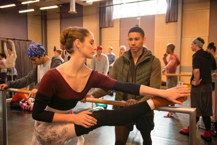 Dance Academy hits the big screen