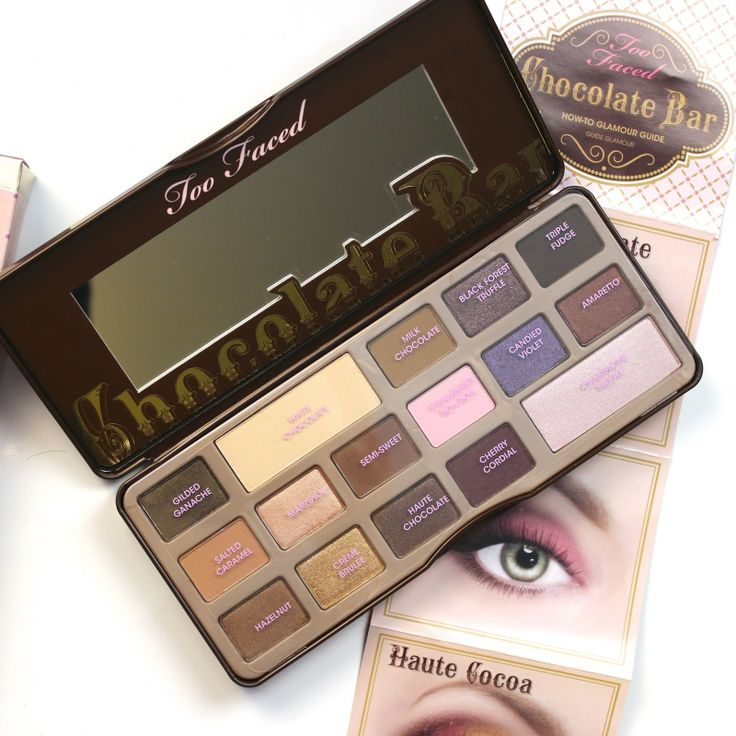Shadow Insurance Glitter Glue by Too Faced #20