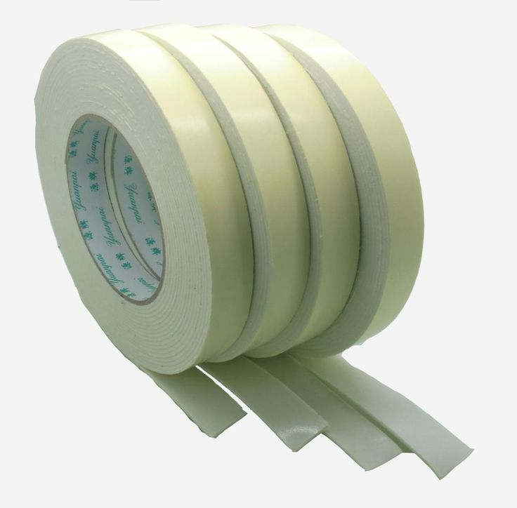 Sun brand Double sided tissue tape is manufactured with hot melt pressure sensitive adhesive provide quick bonding effect. The double sided tissue tape comes in 6 ,12 ,24, 18 mm widths.Individuals can access us @ www.steelsparrow.com