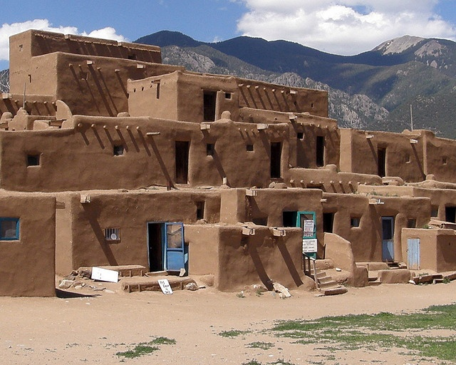 29 best images about adobe homes in new mexico on for Home builders in new mexico