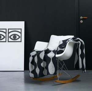 trendsisters.se - Margaret Rose Ull filt - Olle Eksell + Klippan