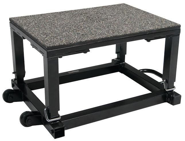 FitnessSanctum.com Adjustable CrossFit-style Plyo Boxes from Power Systems-- 30inches, 40 inches-- $385-$465-- (fitnessssanctum.com...)