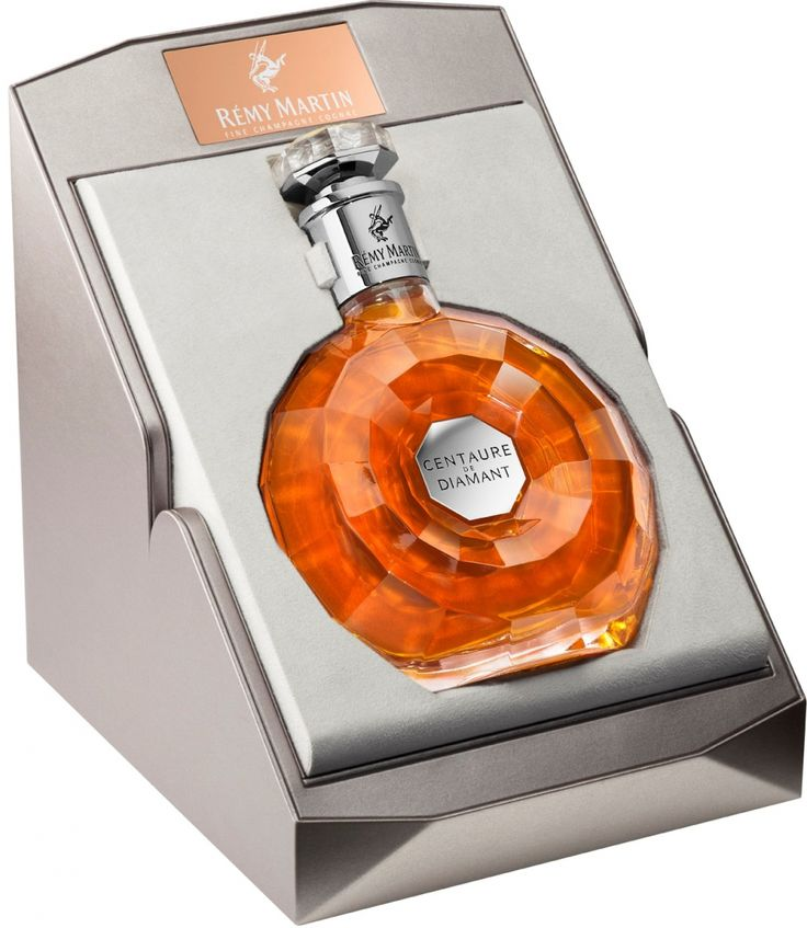 Cognac Remy Martin Centaure de Diamant