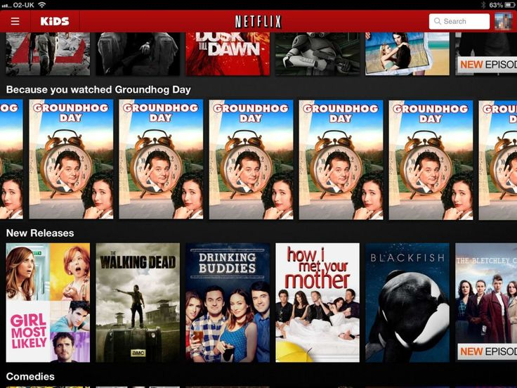 Just 21 Really Funny Netflix Jokes Best films to watch
