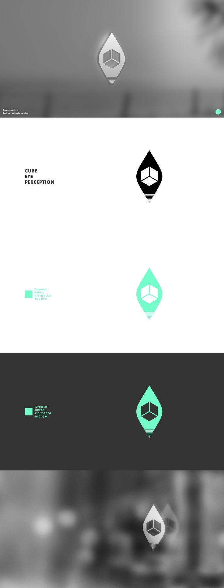 Perspective - Visual Identity #visual #identity #visualidentity #logo #graphic #design #graphicdesign #digitalart #presentation #portfolio