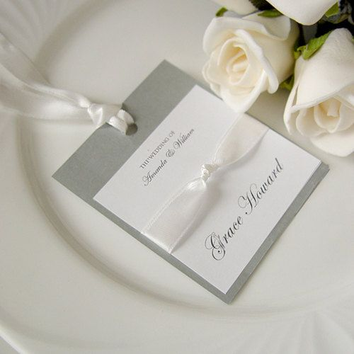 sale modern wedding reception table name place card name tag qty