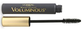 Loreal-Voluminous-Mascara waterproof Holy Grail!!! Even above High End! LOVE~