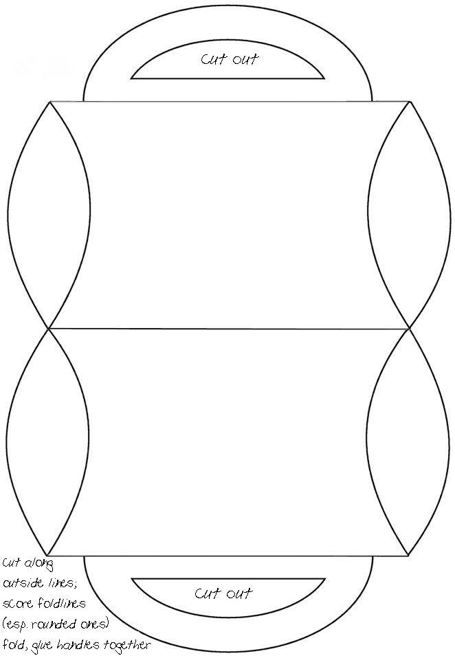 simple box template