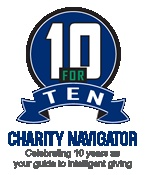 Charity Navigator - America's Largest Charity Evaluator | Home