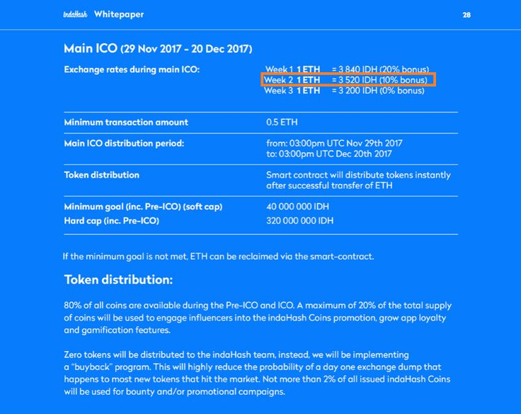 1ETH = 3520 IDH (10% bonus) Join and buy now: https://r.indahash.com/participate/4900.html #ico #indaHash #IDH #IDHcoin #bitcoin #ETH #indaHashico #indaHashcoin  1ETH = 3520 IDH (10% bonus) Join and buy now: https://r.indahash.com/participate/4900.html #ico #indaHash #IDH #IDHcoin #bitcoin #ETH #indaHashico #indaHashcoin How To Buy indaHash ICO https://www.youtube.com/watch?v=fnDzxpFMxX0
