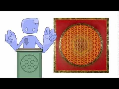 Sacred Geometry Explained Part 1 of 2 - YouTube