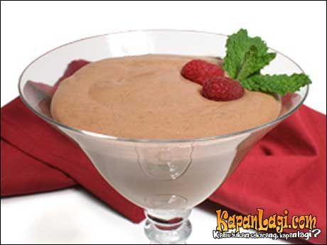 Vemale.com: Cokelat Kopi Delight