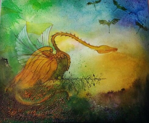 Dragon 🐉