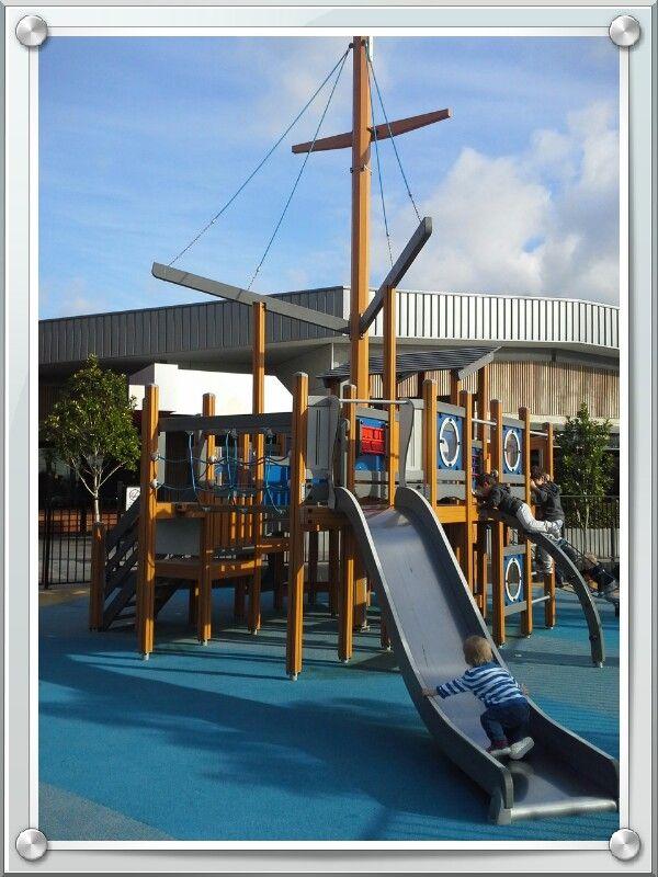 Pirate Playground Epping Plaza