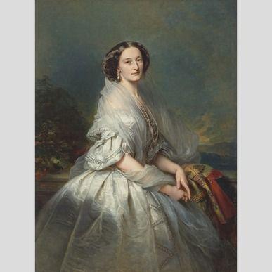 Eliza z Branickich Krasińska