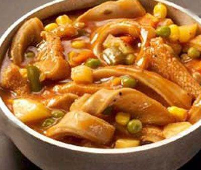 Food Network Recipes Kitchens Pozole Rojo Recipe