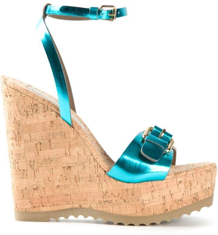 Stella McCartney 'Linda' sandals