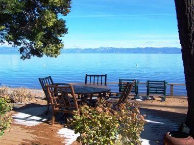 Lake Tahoe Cabin Rentals