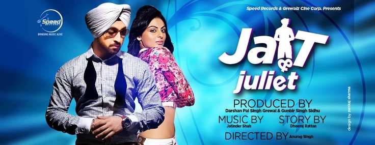 Jatt and Juliet Breaks all Records