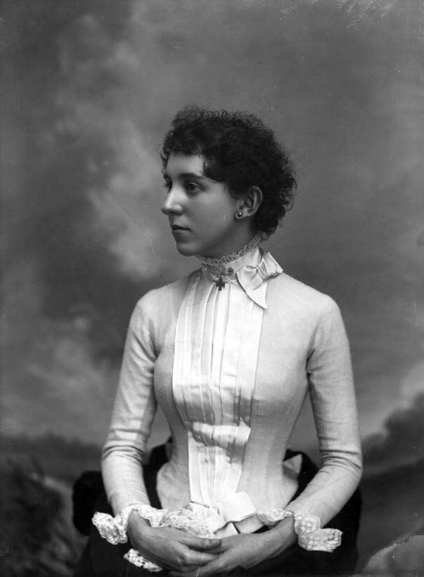 Superb 1000 Images About Women With Short Hair In The 1800S On Pinterest Short Hairstyles For Black Women Fulllsitofus