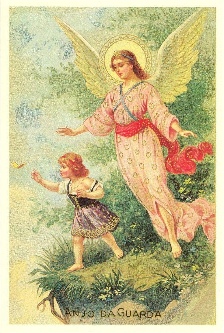 Открытку, ангел-хранитель открытка