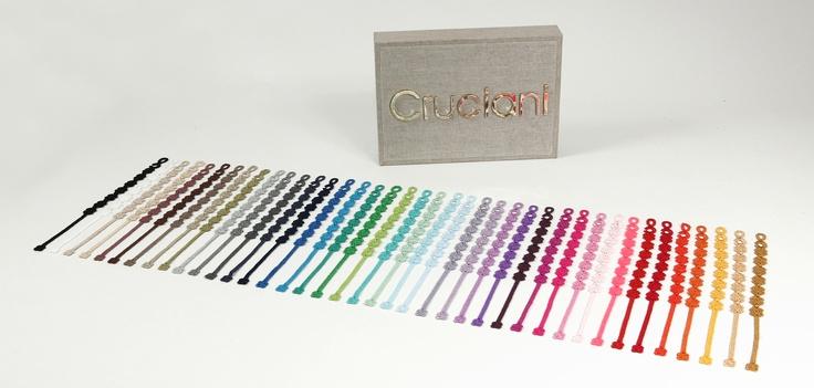 Ecco tutti i colori del nuovo quadrifoglio kids!! Il vostro preferito?
