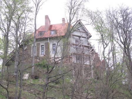 Zamek Rajsko | Karłowicka Dolina – Agroturystyka