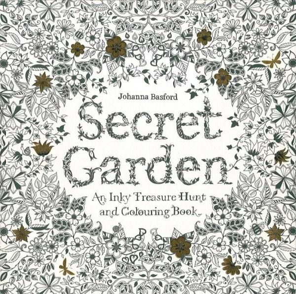 This beautiful Secret Garden Colouring and Treasure Hunt book is a delightful way for adults to get in on the fun of colouring in. Full of wonderful, intricate designs to inspire creativity, this book is sure to be a wonderful way to relax and pass away many idle hours.