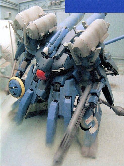 RMS-142 Xeku Zwei - Gundam Wiki