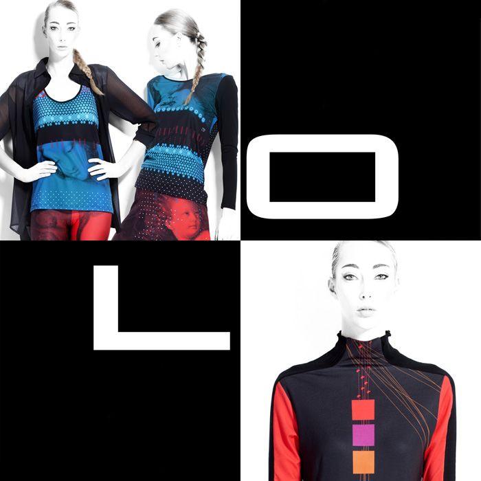 Volt Design | Robes originales, robe de designer de mode québécois - Montréal, Québec