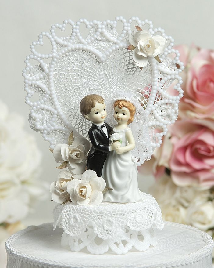 Vintage Wedding Cake Toppers Best 8431 - Eso-astro.info
