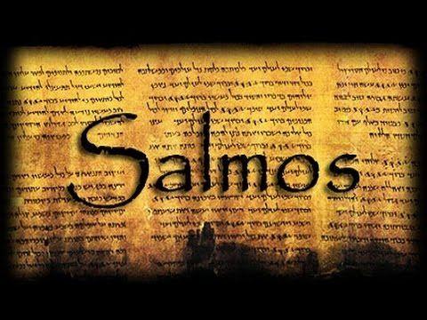 Salmos de David / Palabra de Dios para Fortalecer tu Vida