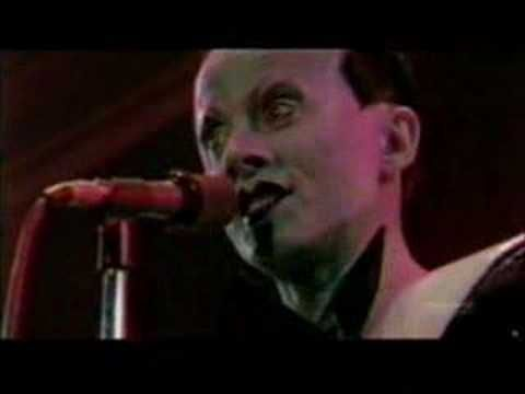 The Best Of URGH! A Music War, Klaus Nomi - Total Eclipse...Urgh! A Music War is a British film released in 1982 featuring performances by punk rock, New Wave, and post-punk acts, filmed in 1980.