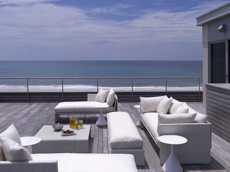 Best 25 Contemporary outdoor sofas ideas on Pinterest