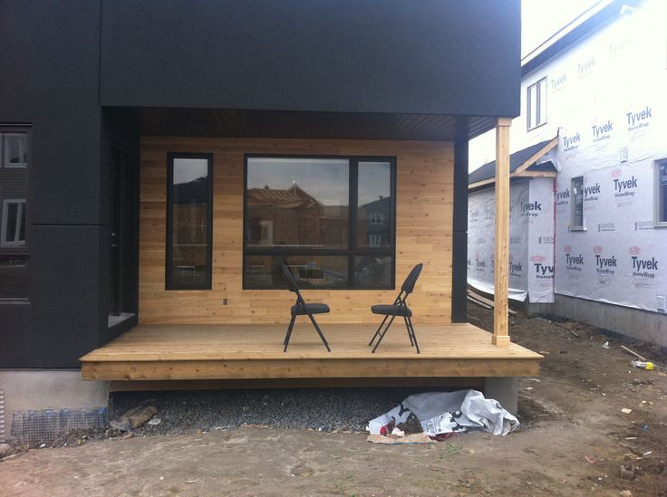 Best 25 cedar tongue and groove ideas on pinterest - Tongue and groove exterior decking ...