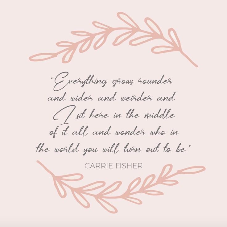 Pin On Pregnancy Quotes