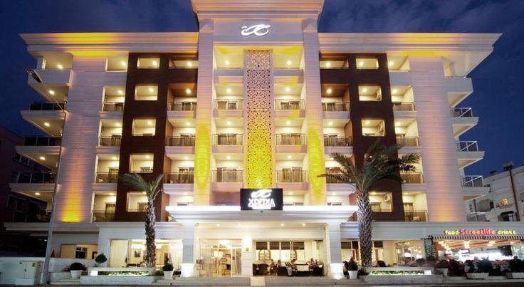 Xperia Grand Bali Hotel  Alanya, Türkiye - 227 Konuk değerlendirmeleri . Yerinizi hemen ayırtın!