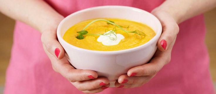 Gode suppeoppskrifter